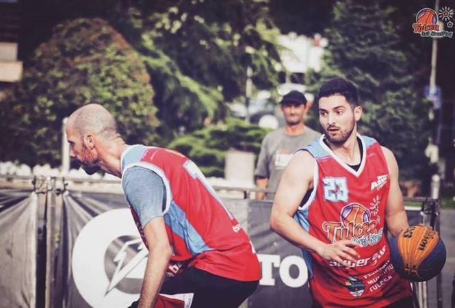 Cuza Sport Braila calificata la turneul final al Ligii Nationale de baschet 3×3