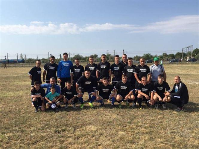 Dinamic Unirea, Speranța Măxineni și Viitorul Cireșu, lidere după 4 etape în Liga a 5-a
