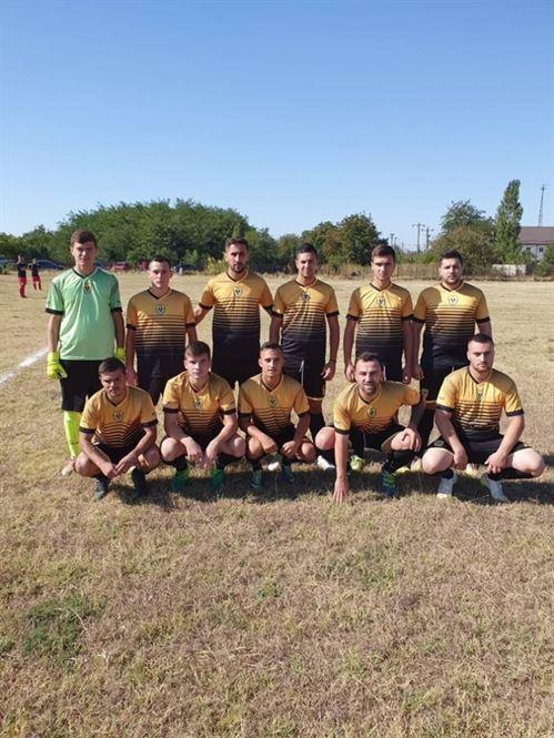 Viitorul Cireșu a realizat scorul etapei a IV-a din Liga a 5-a