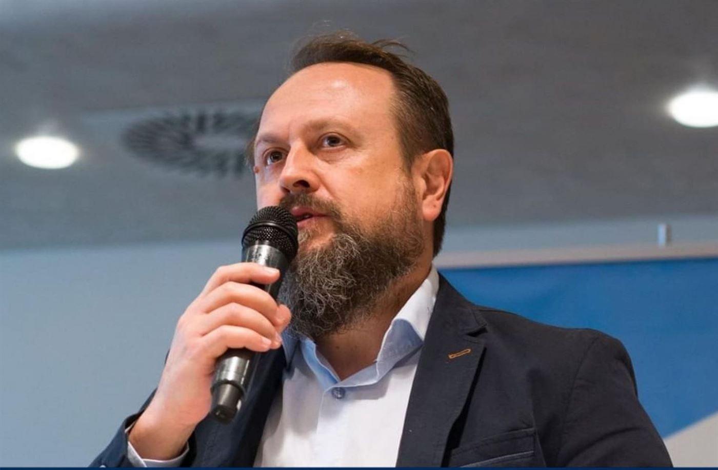 Cătălin Stancu vrea să fie parte activă în procesul de schimbare a societății românești