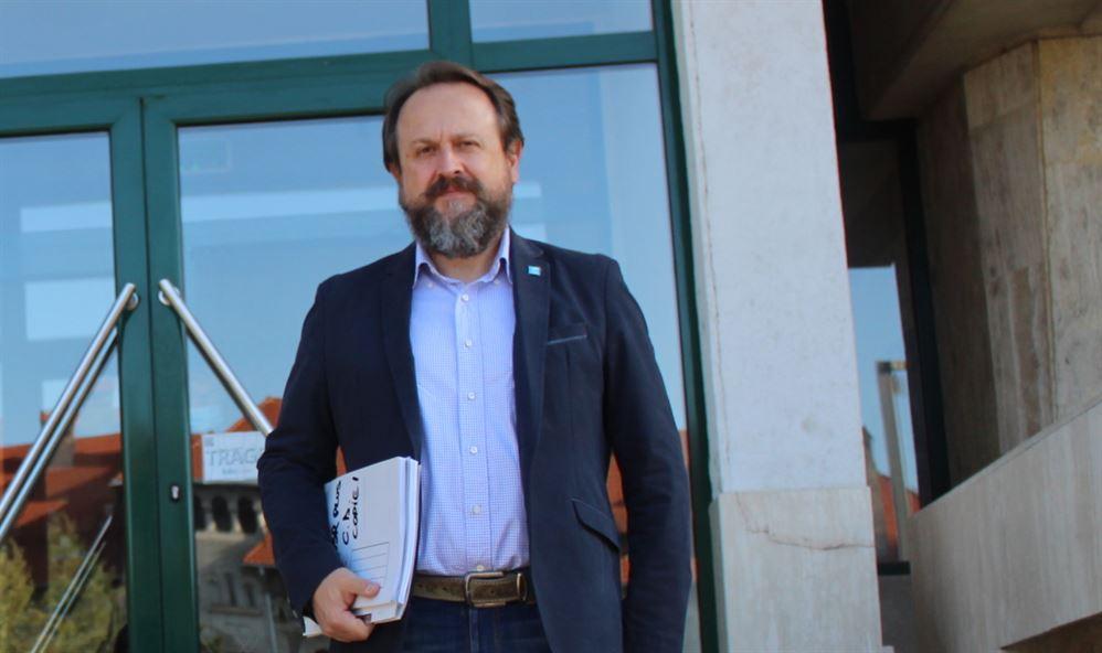 Liderul USR Brăila propus pentru funcția de președinte la Autoritatea pentru Administrarea Activelor Statului
