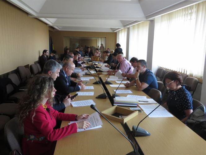 Sedinta de indata a CLM, cu 9 proiecte pe ordinea de zi