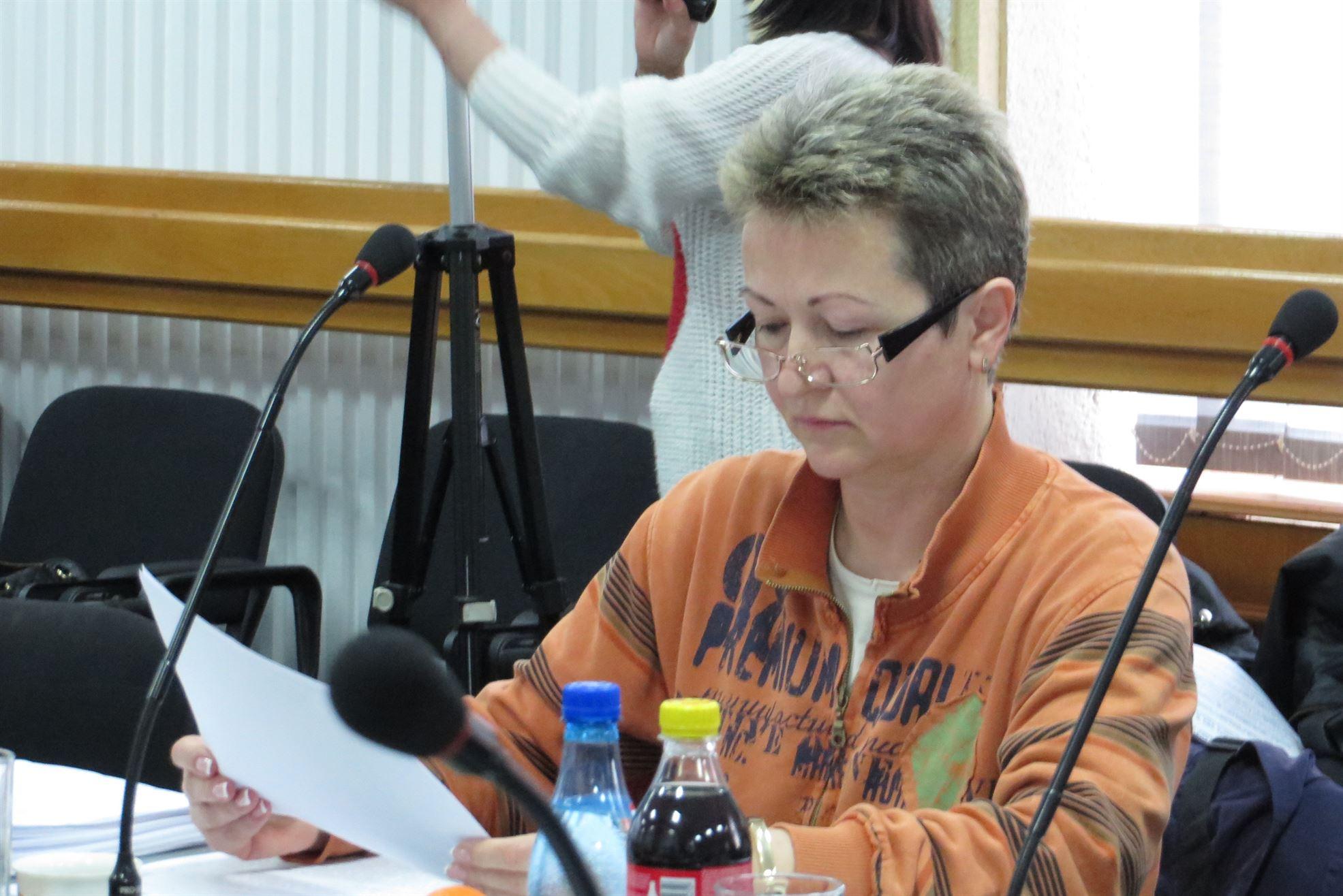 Draghincescu catre Simionescu: Trebuie sa fiti mai atent in ceea ce faceti!