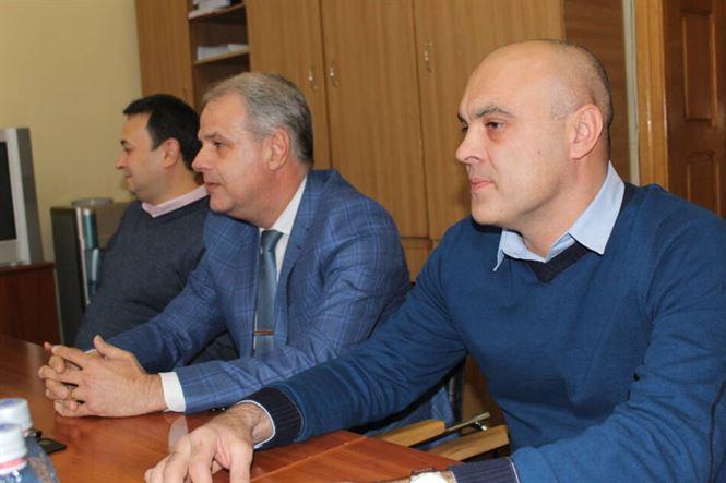 Videoconferință cu inspectorii școlari generali și inspectorii școlari generali adjuncți din România