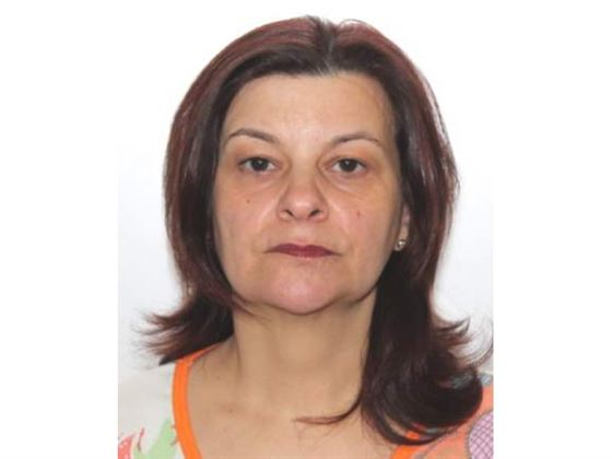 Femeie de 44 de ani dispărută de la domiciliu