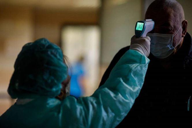 Primul caz de coronavirus confirmat în România, la un bărbat din județul Gorj