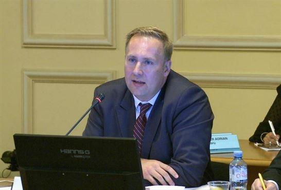 Costache a demisionat de la Ministerul Sănătății