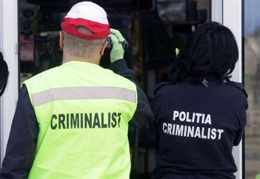 Bănuit de comiterea crimei de la Mohreanu, arestat preventiv