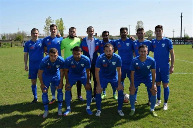 CS Faurei s-a distantat la 4 puncte in play-off-ul Ligii a 4-a