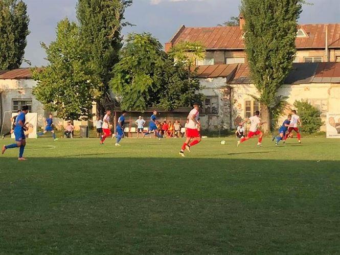 Echipa lui Banel Nicolita fara gol primit in primele 3 etape