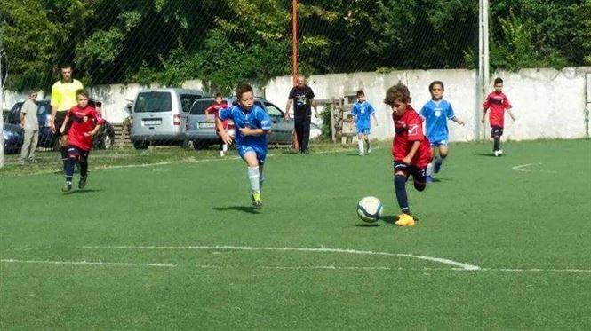 Cupa Luceafarul la fotbal