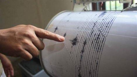 Cutremur de 5.8 grade pe scara Richter resimțit și la Brăila