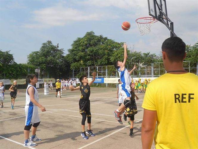 Cuza Sport Braila a participat la Liga Nationala de minibaschet cu doua echipe