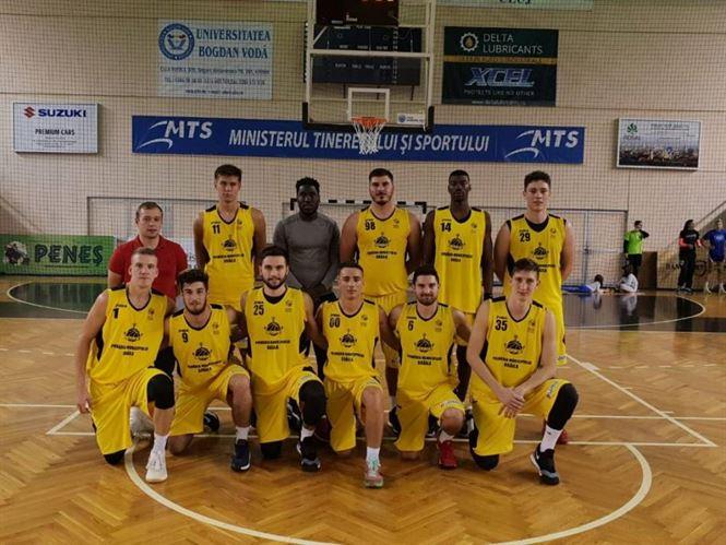 Cuza Sport a luat o opțiune serioasă pentru calificarea în turul următor al Cupei României