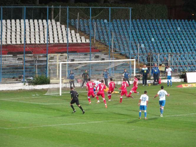 Filmul unui meci cu rezultat așteptat, Dacia Unirea Brăila – Dinamo București 1-3 (1-2)