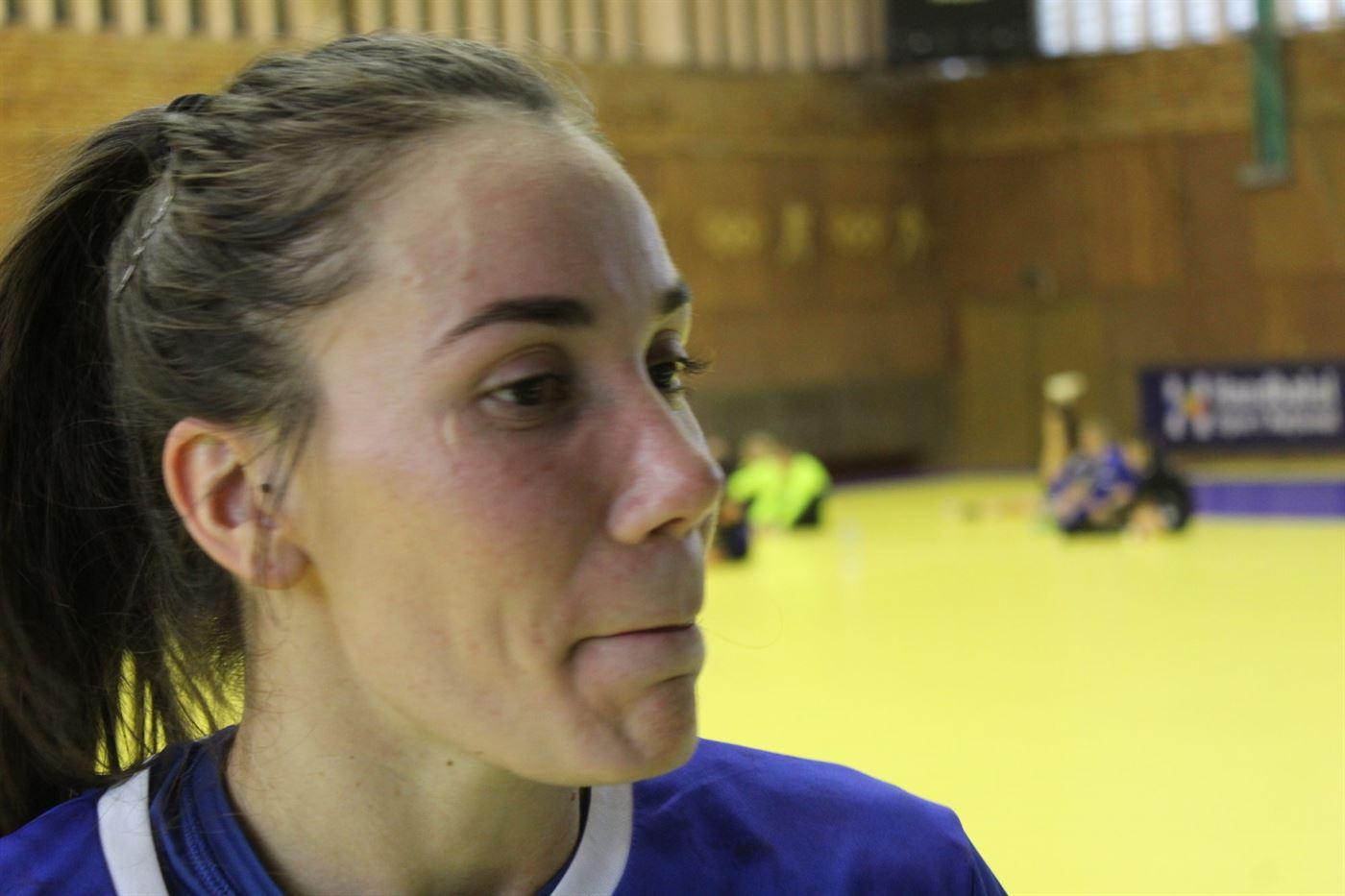 Declarații Elena Dache și Neven Hrupec după primul meci cu Viborg