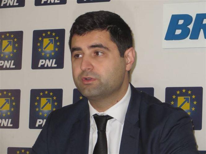 Organizatia municipala a PNL Braila isi alege duminica noua structura de conducere
