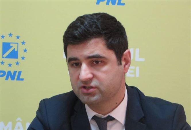 Dănăilă-Zaharia Alexandru a demisionat din Consiliul județean