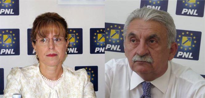 Deputații PNL de Brăila au depus 35 de amendamente la bugetul de stat