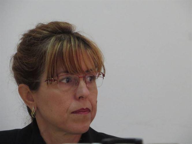 Antoneta Ioniță numită consilier onorific al ministrului sănătății