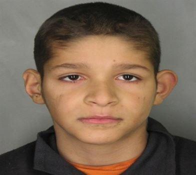 Copil de 14 ani dat dispărut