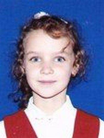 Fetita de 12 ani disparuta