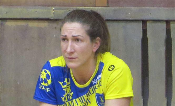 Marina Dmitrovic va juca în campionatul viitor în tricoul Dunării Brăila