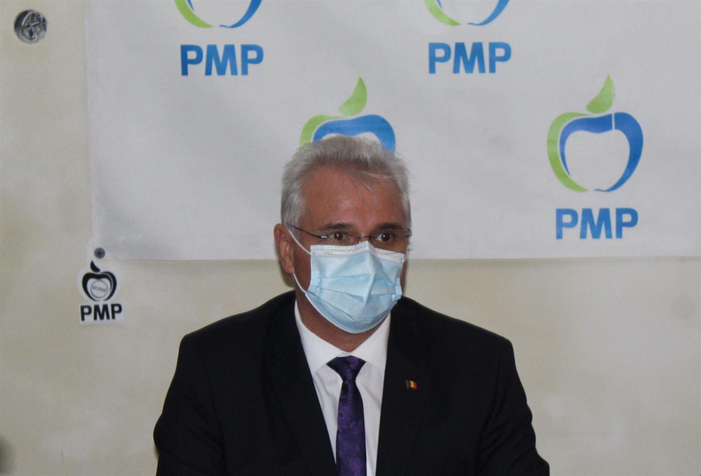 Doruleț Iorga: În PMP am descoperit că și în politică sunt oameni de cuvânt