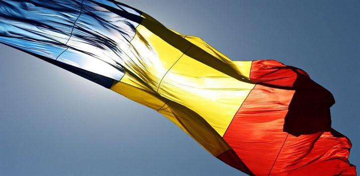 26 iunie, ziua Drapelului National