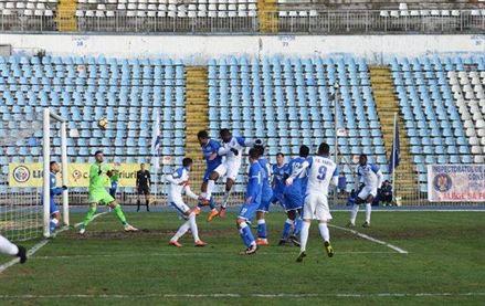 Dacia Unirea joaca cu Farul ultimul meci acasă în Liga a 2-a