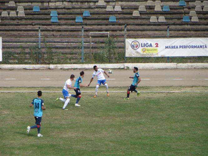 A patra înfrângere pe teren propriu și al patrulea meci acasă fără gol marcat