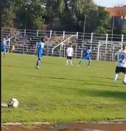 Înfrângeri pe linie pentru cele 3 echipe brăilene din Liga a 3-a