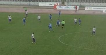 Dacia Unirea invinsa la limita de FC Arges, dupa un joc modest al ambelor echipe
