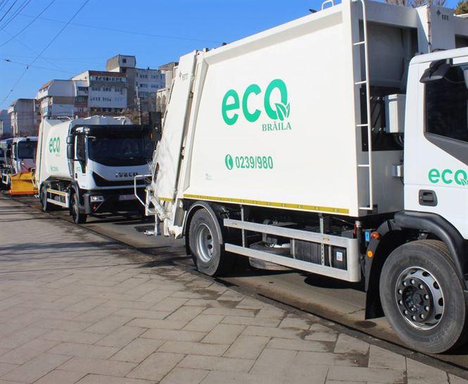 Dotări noi la ECO SA