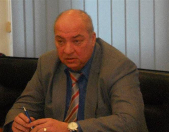 Sorin Enache nu mai este director executiv la Casa Județeană de Pensii Brăila