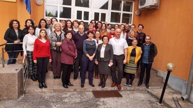 Oportunități de cooperare cu EURES Olanda