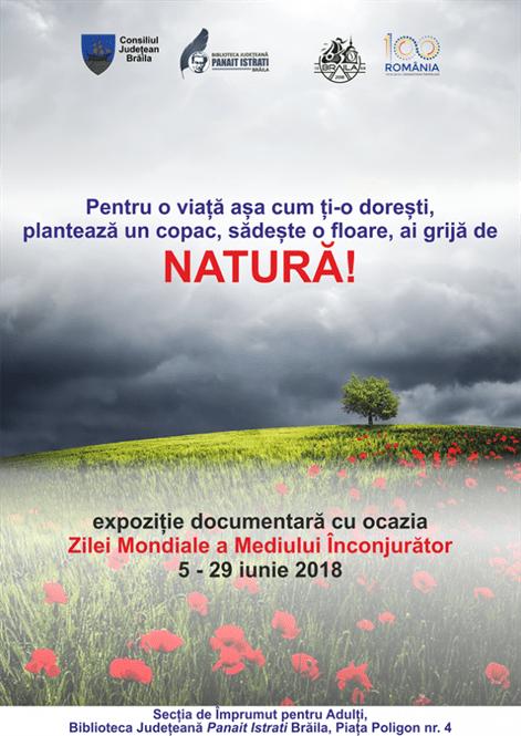 Ziua mondială a mediului înconjurător