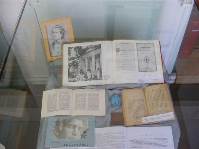 165 de ani de la nasterea lui Eminescu