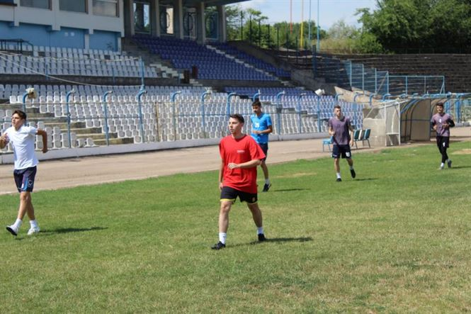 De la 1 iunie se pot relua activitățile sportive în anumite condiții