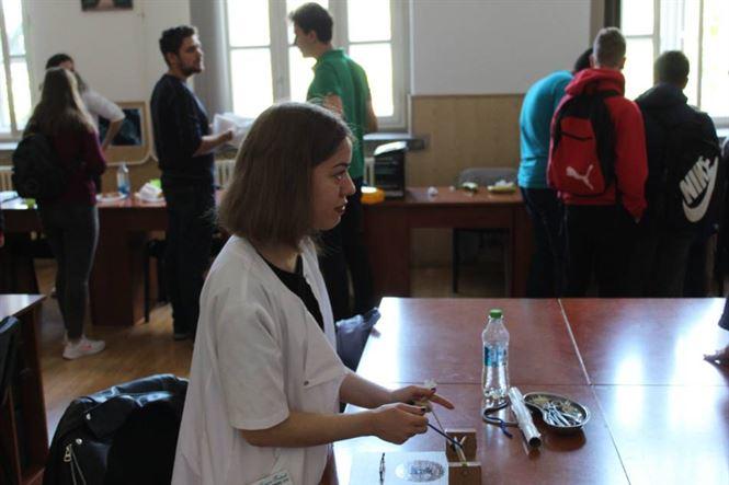 """Experiment reușit. Interviu cu Cezar Barbu organizatorul """"Brăila Science Festival"""""""