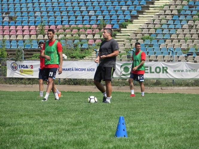 Dacia Unirea Braila va incepe sezonul de Liga a 2-a pe teren propriu, cu Ripensia Timisoara