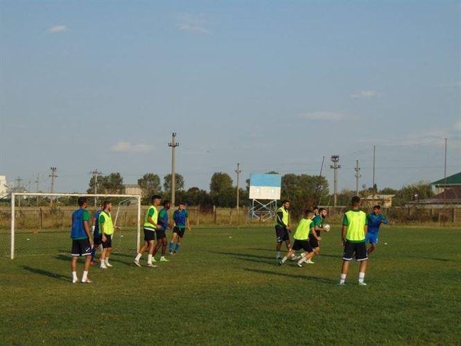 CS Faurei joaca acasa cu ACSM Oltenita, iar Sportul Chiscani in deplasare la CSM Medgidia