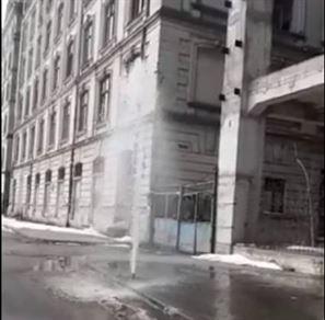 Video: Fantana arteziana in zona Morii Violatos
