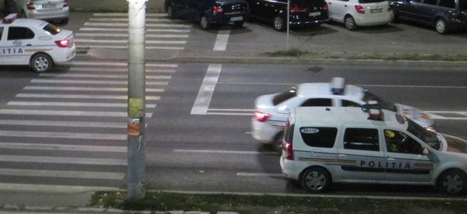 Cinci persoane depistate la volan deși aveau permisul suspendat sau nu dețineau permis de conducere