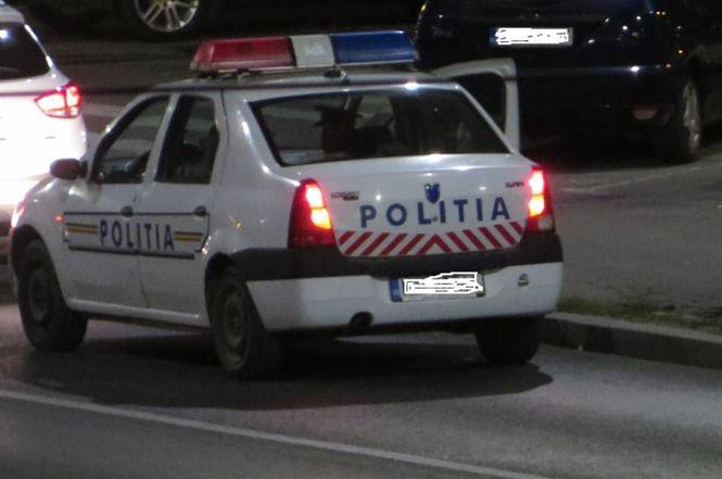 Tatal inconstient, i-a incredintat autoturismul fiului care nu avea permis de conducere
