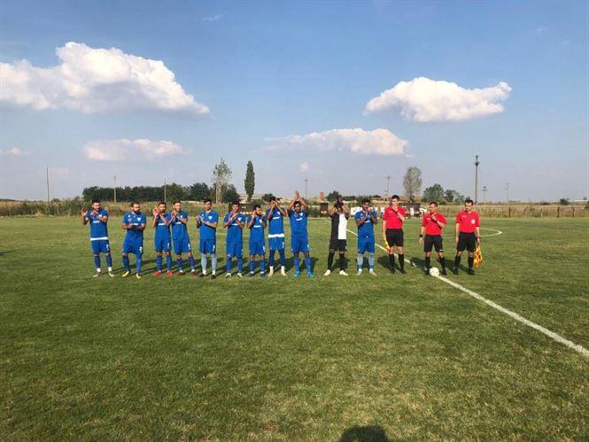 CS Făurei a câștigat primele puncte în acest sezon de Liga a 3-a