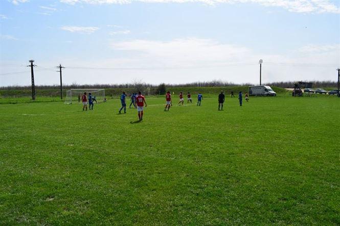 Viitorul Ianca si CS Faurei au castigat in deplasare si continua lupta pentru suprematie in Liga a 4-a