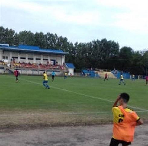 CS Făurei a trecut cu 2-1 de CSM Rm. Sărat și s-a calificat în etapa a II-a a Cupei României