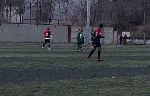 CS Făurei a învins cu 5-3 pe Victoria Traian