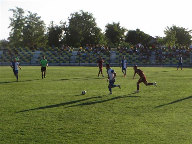 FRF propune un nou format al Ligii a 3-a, în care Brăila va fi reprezentată de 4 echipe